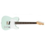 Fender 0115110372 American Performer Telecaster, Rosewood Fingerboard, Satin Sonic Blue