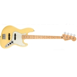 Fender 0149902534 Player Jazz Bass, Maple Fingerboard, Buttercream