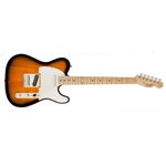 Squier 0310202503 Affinity Series  Telecaster, Maple Fingerboard, 2-Color Sunburst
