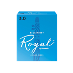 RCB1030 Rico Royal Clar 3