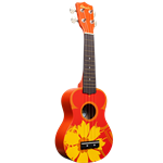 DDUK5 Amahi Orange Flower Soprano