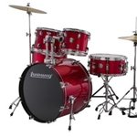 LC1254 Ludwig Accent CS Wine Red