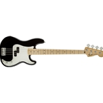 0146102506 Fender P Bass Black MPL