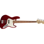 0146200509 Fender Jazz Bass CA Red RW