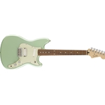 0144020549 Fender Duo Sonic HS Surf Green