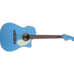 0968604002 Fender Sonoran SCE Lake Placid Blue