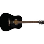 0961701006 Fender CD60S Black