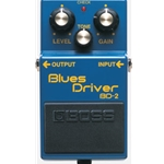 BD2 Boss Blues Driver