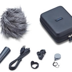 Zoom ZQ2NAP Q2N Accessory Pack