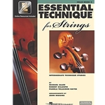 EE Strings Cello Bk 3