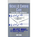Blitz 310 Nickel Chrome Care Cloth