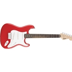 Squier Bullet Fiesta Red