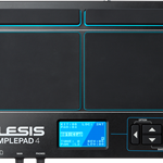 SAMPLEPAD4XUS Alesis Sample Pad 4
