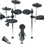 FORGEKITUS Alesis Forge 8pc Kit