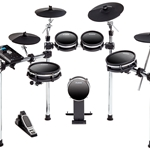 DM10MKIISTUDIO Alesis DM10 MK II Studio 9pc Kit