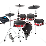 STRIKEKITXUS Alesis Strike 8pc Kit