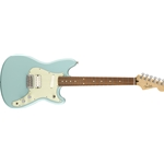 0144020504 Fender Duo Sonic Daphne Blue