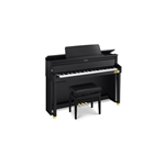 Casio GP400BK Grand Hybrid Piano