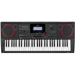 CTX5000 Casio CT-X5000 61-key portable keyboard