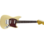 0372200541 Squier Vintage Mod Mustang Vintage White