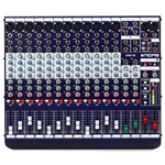 Midas DDA DM16 16-channel Mixer