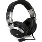 Behringer BB560M Headphones with Built-In Microphone