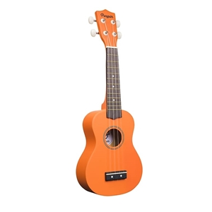 Amahi PGUKOR Penguin Orange Soprano