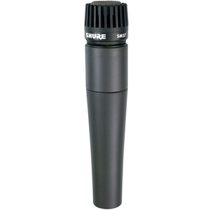 Shure SM57LC Mic