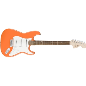 0310600596 Squier Affinity Stratocaster Competition Orange
