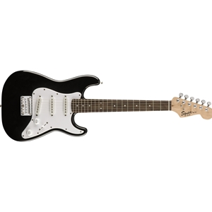 0310101506 Squier Mini Black RW
