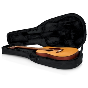 Gator GLDREAD12 Lightweight 6/12 Acoustic Case