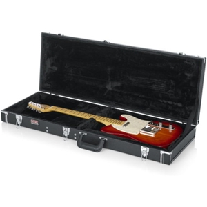 Gator GWELECTRIC Deluxe Electric Case