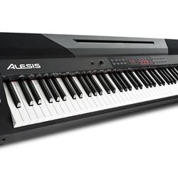 river city music codaproxus alesis coda pro 88 key piano. Black Bedroom Furniture Sets. Home Design Ideas