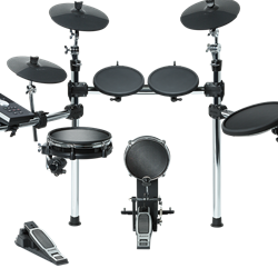 COMMANDKITUS Alesis Command 8pc Kit