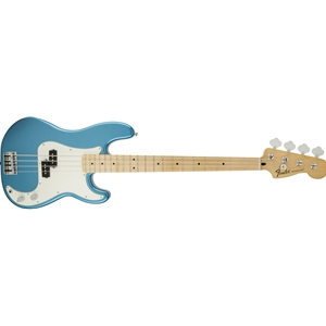 Fender P Bass Lake Placid Blue MN