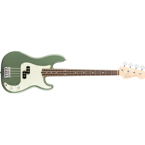 Fender Am Professional P Bass Olive RW