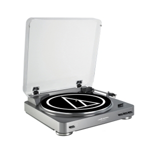 ATLP60USB Audio Technica LP60-USB Turntable