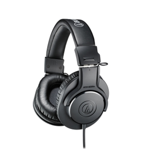 Audio Technica  ATHM20x Headphones