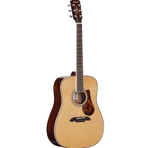 Alvarez MD60EBG Guitar