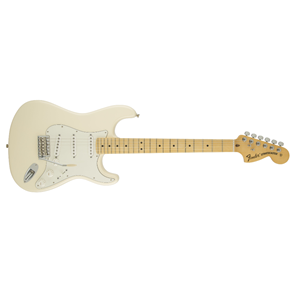 Fender Am Special  Stratocaster Oly White