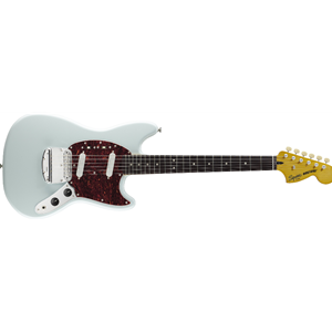 0372200572 Squier Vintage Mod Mustang Sonic Blue