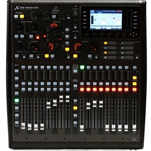 X32PRODUCER Behringer's X32 Producer digital mixer