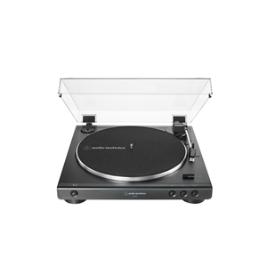 ATLP60XBK Audio Technica LP60XBK