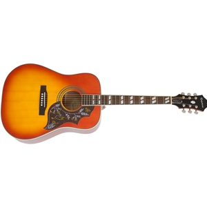EEHBFCNH1 Epiphone Humming Bird PRO Acoustic